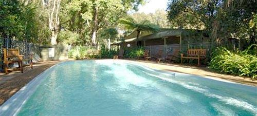 Photo: Tea Gardens Country Club and Motel