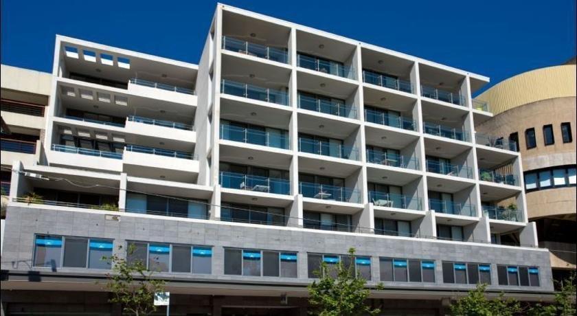 Photo: Wyndel Apartments Crows Nest - Clarke Street