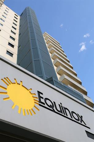 Photo: Equinox Resort Apartments Gold Coast