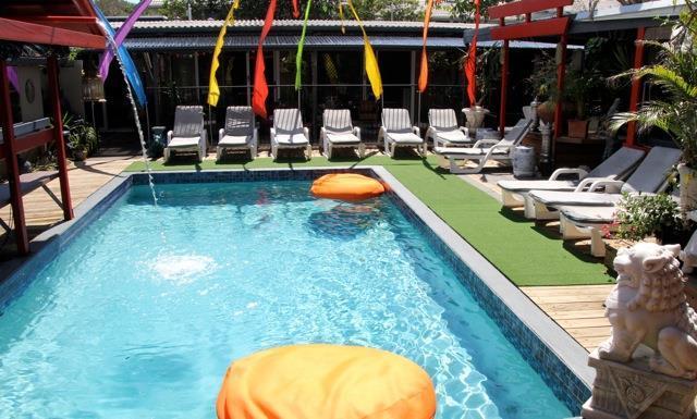 Photo: Hideaway Noosa Men Only Beach Resort