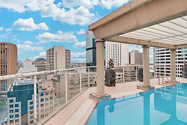 Photo: Wyndel Apartments Sydney CBD - Bond