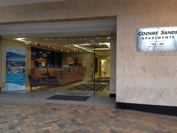 Photo: Coogee Sands Hotel & Apartments