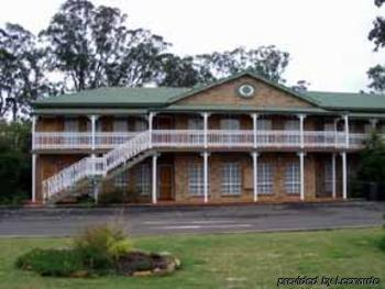 Photo: Quality Inn Penrith