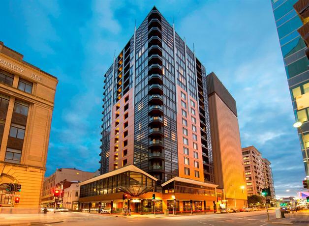 Photo: Rendezvous Hotel Adelaide