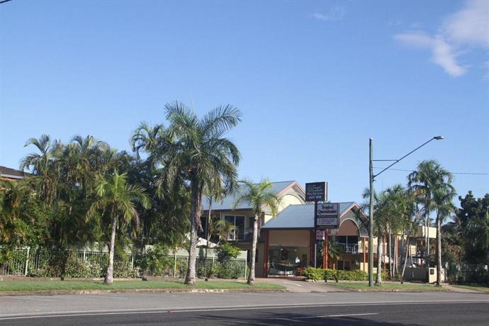 Photo: Tropical Queenslander Hotel Cairns