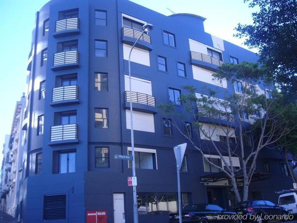 Photo: Annam Apartments