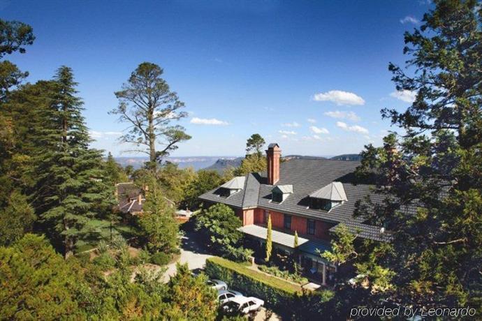 Photo: Lilianfels Blue Mountains Resort & Spa