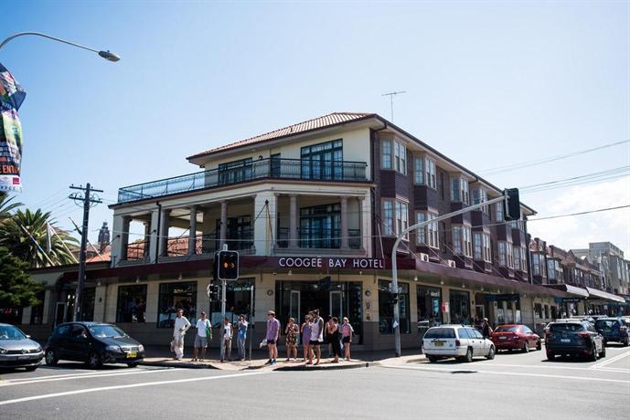 Photo: Coogee Bay Hotel