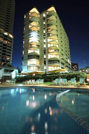 Photo: Breakers Apartments Gold Coast