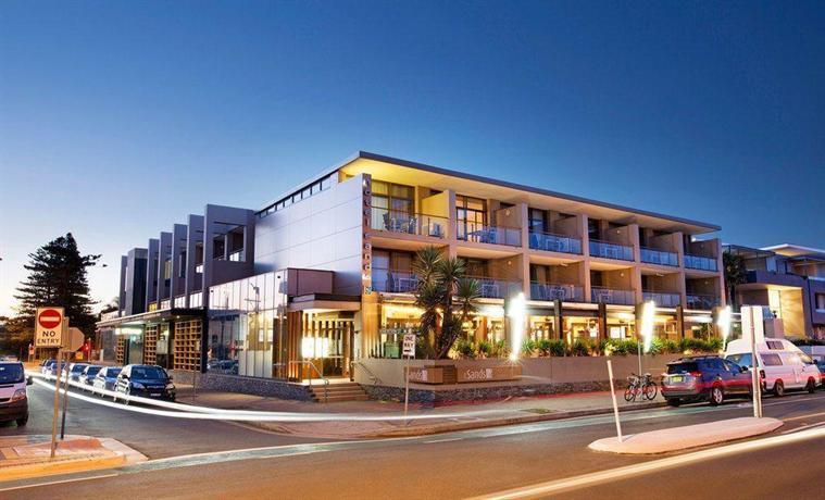 Photo: Quality Hotel Sands Sydney