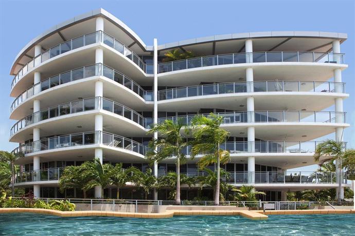 Photo: Vision Cairns Esplanade