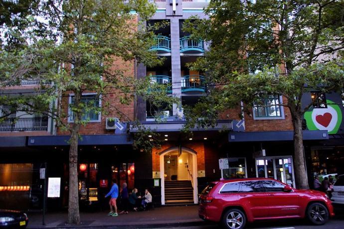 Photo: Morgans Boutique Hotel