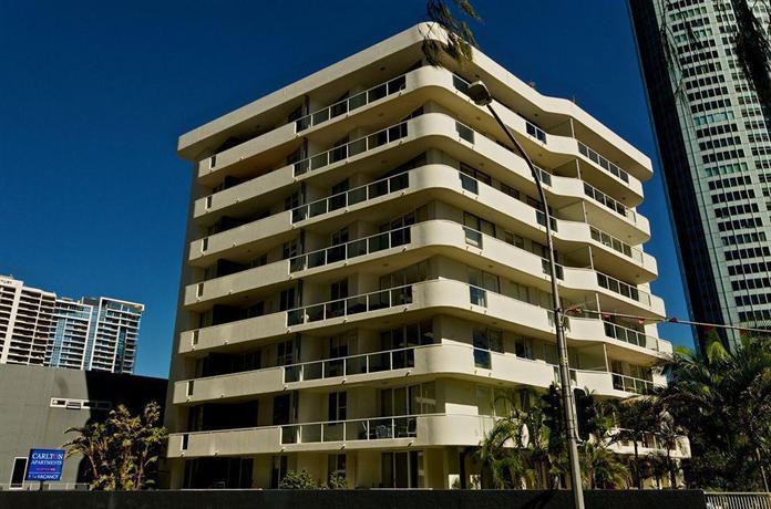Photo: Carlton Apartments