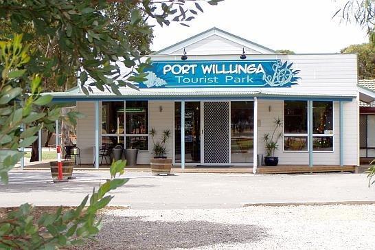Photo: Big4 Port Willunga Tourist Park