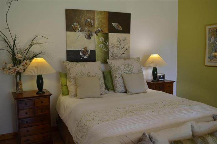 Photo: Amande Bed and Breakfast