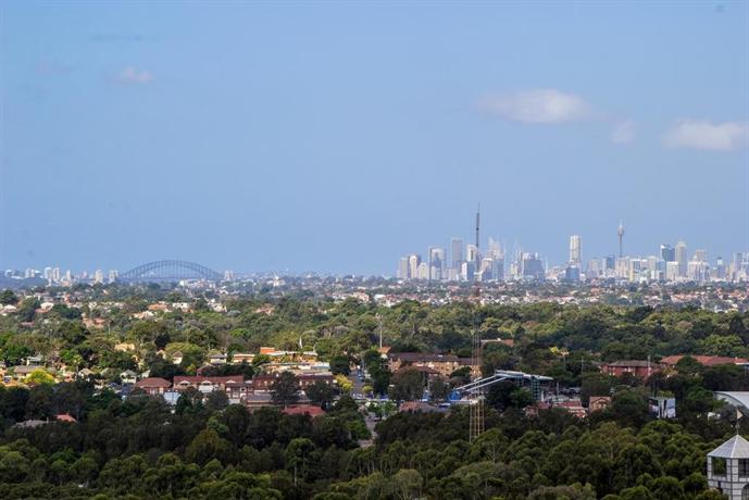 Photo: ShortOZstay @ Australia Towers