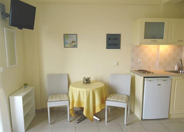 Дешевые апартаменты в остров Спеце