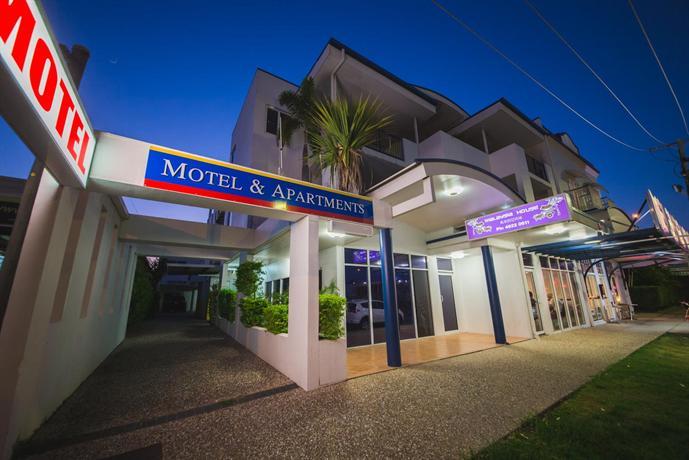 Photo: Cosmopolitan Motel & Serviced Apartments