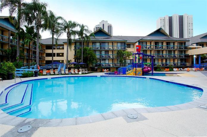 Photo: Paradise Resort Gold Coast