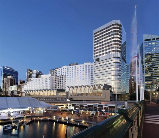 Photo: Four Points by Sheraton Darling Harbour