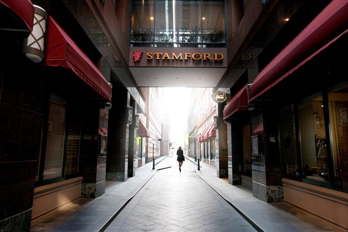 Photo: Stamford Plaza Melbourne