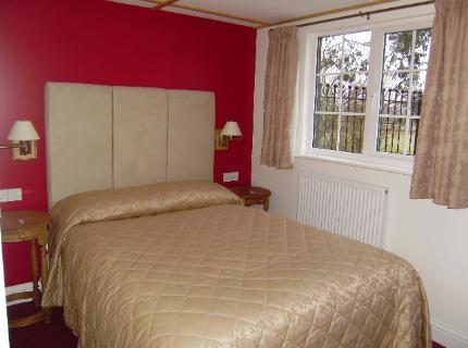 Stansted Guest House Takeley
