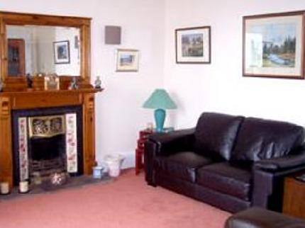Ivydean Bed & Breakfast Ayr