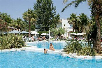 Hotel Holiday Garden Muro (Spain)