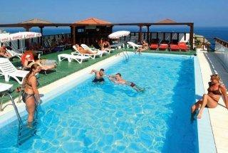 Golden Beach Hotel Hersonissos