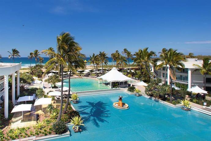 Photo: Sheraton Grand Mirage Resort Gold Coast