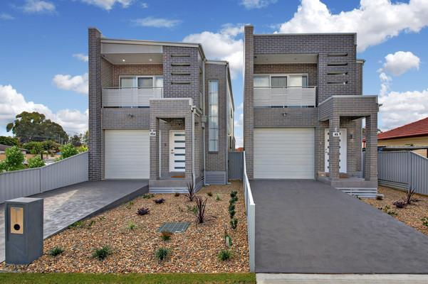 Photo: Canley Heights Villas