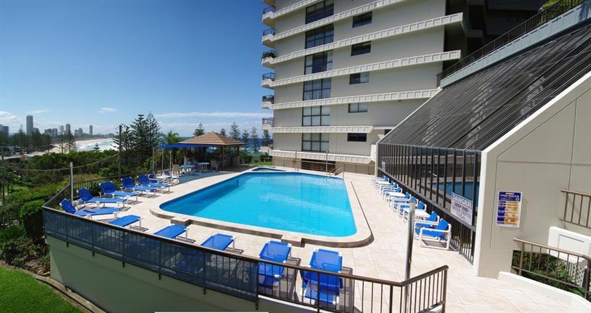 Photo: Gemini Court Holiday Apartments