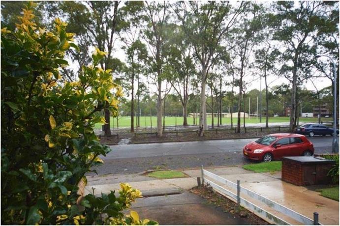 Photo: Bellevue Parramatta
