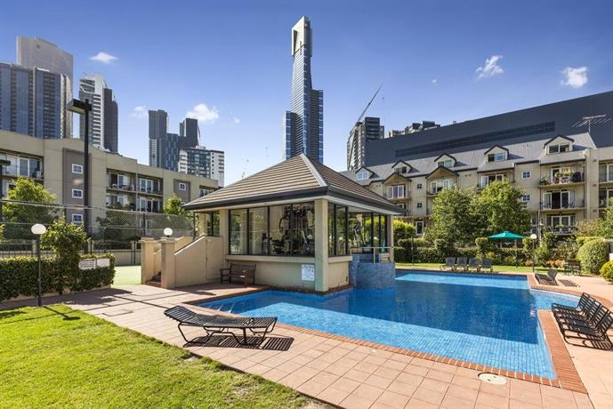 Photo: Melbourne Luxury Paradise