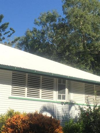 Photo: Daggoombah Holiday Home Magnetic Island