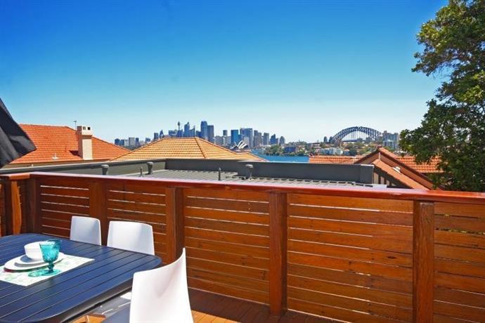 Photo: Luxury Penthouse House