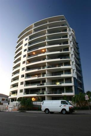 Photo: The Waterford Prestige Apartments