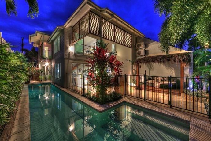Photo: Deja Vu Palm Cove