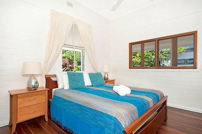 Photo: Cavvanbah Seaside Cottage
