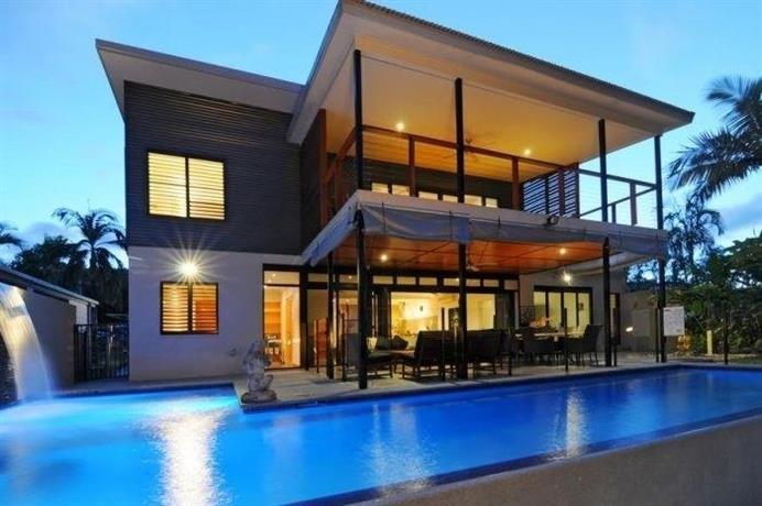 Photo: Bramston Beach Luxury Holiday House