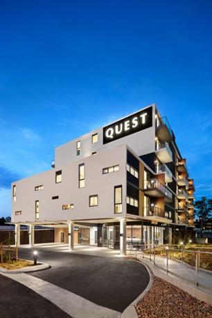 Photo: Quest Macquarie Park