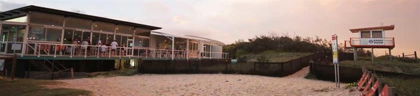 Photo: Surf Club House Pet Friendly Sunshine Coast Holiday House Marcoola
