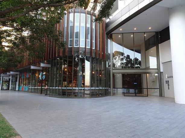 Photo: Sydney Olympic Park Apartment