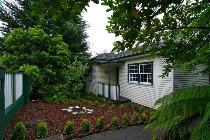 Photo: Harmony Cottage