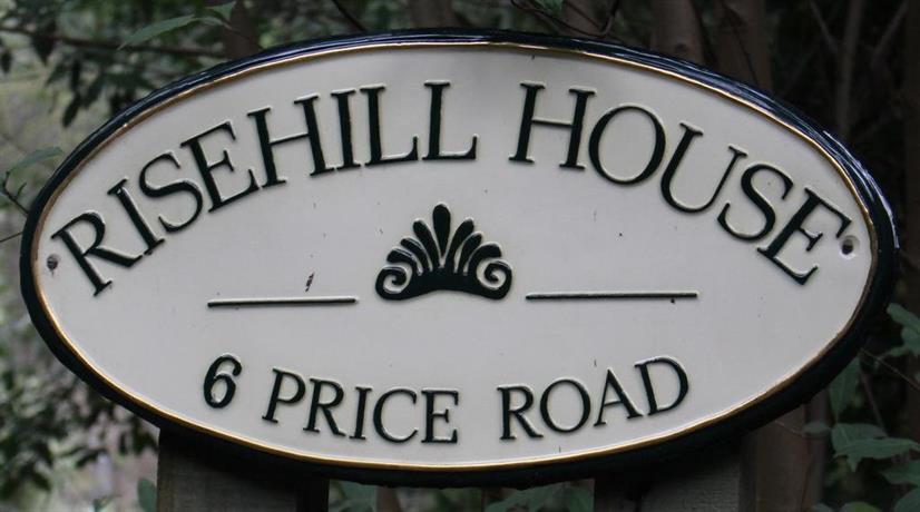 Photo: Risehill House