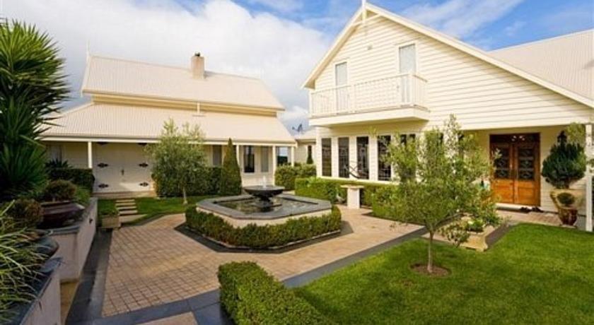Photo: Apollo Bay Guest House