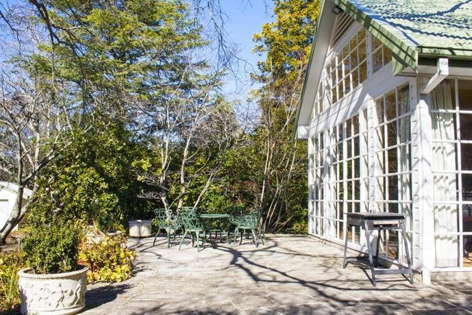 Photo: Bygone Beautys Cottages Leura