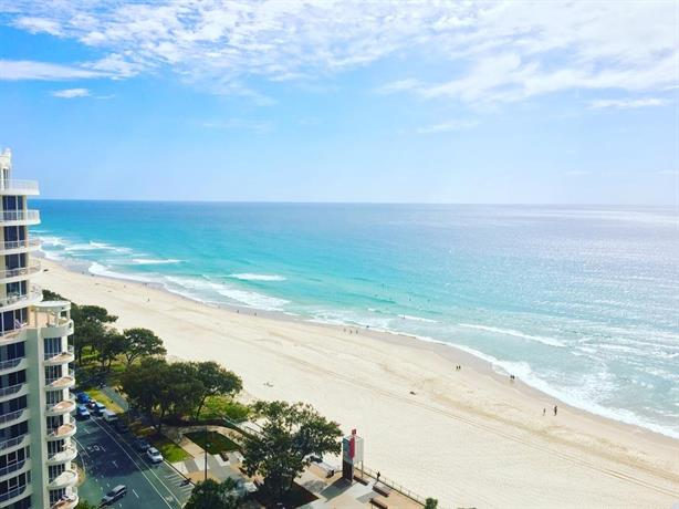 Photo: Cashelmara Beachfront Apartments Gold Coast