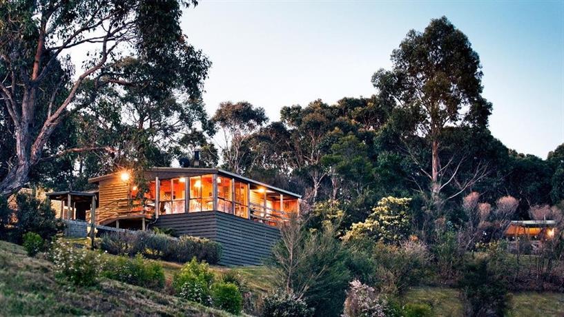 Photo: Glenaire Cottages