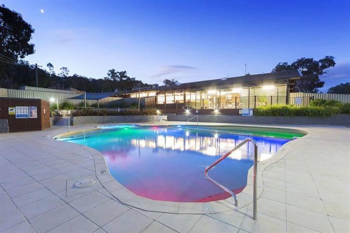Photo: Alivio Tourist Park Canberra